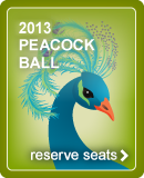 2013 Peacock Ball